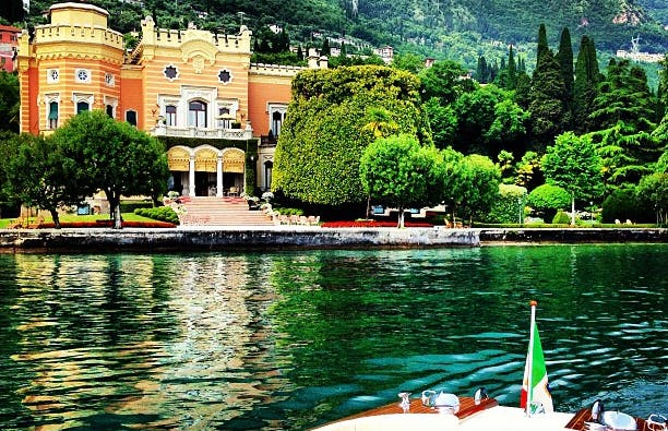 Hotel Villa Feltrinelli