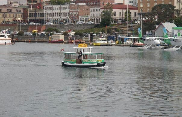 Victoria Harbour Ferry Tours and Charters