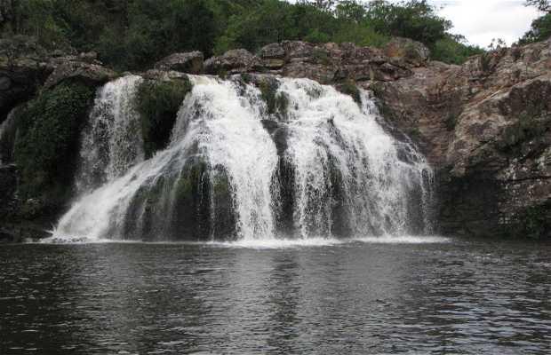 Cascade de Filó