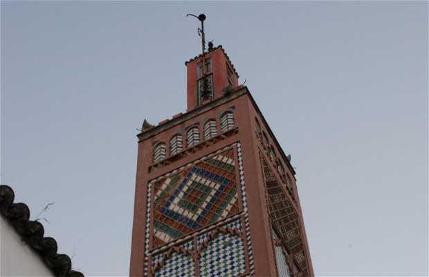 Mezquita Sidi Bou Abib