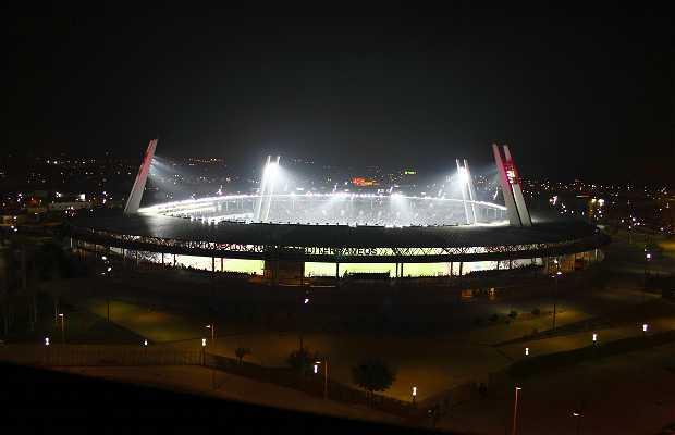 Estádio dos Jogos do Mediterrâneo