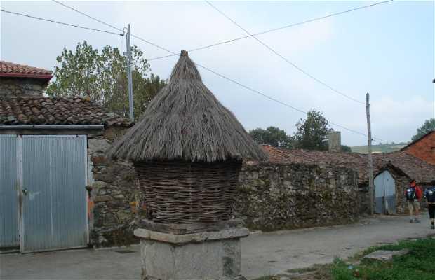 Etapa 28 del Camino de Santiago francés