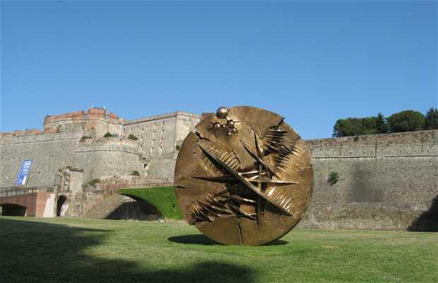 Fortaleza del Priamar