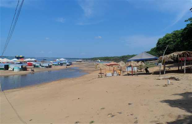 Praia do Geladinho