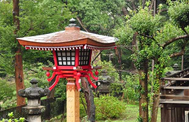Parco di Ueno