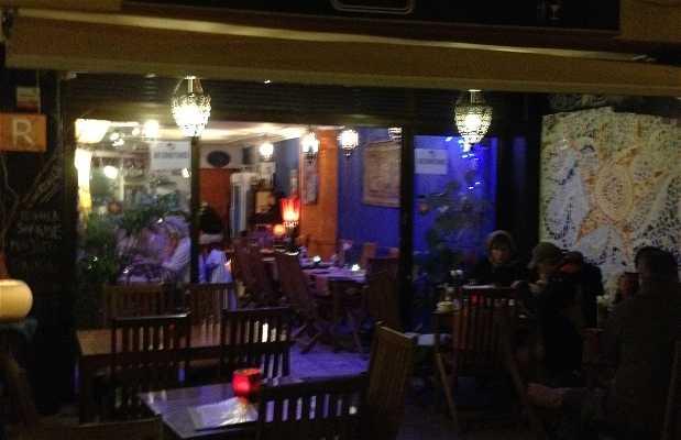 Italiano Probar Restaurant
