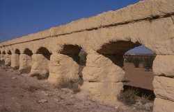Acueducto De Albatana