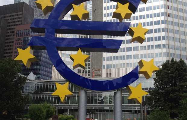 Euro de Franfort