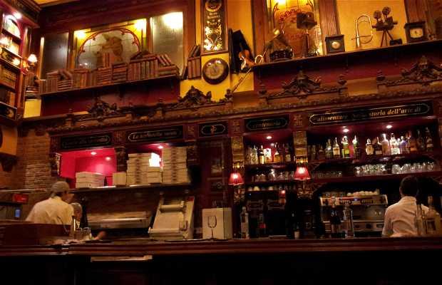Restaurante la Tagliatella