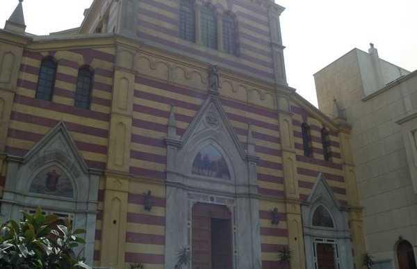 Catedral St Joseph