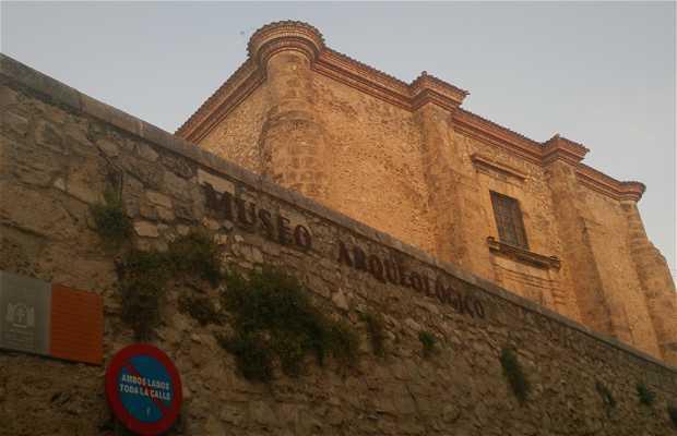 Museo arqueológico municipal la soledad
