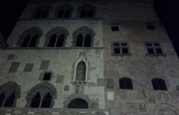 Palazzo Comunale di Prato
