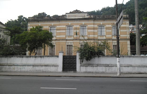 Colegio Barnabé