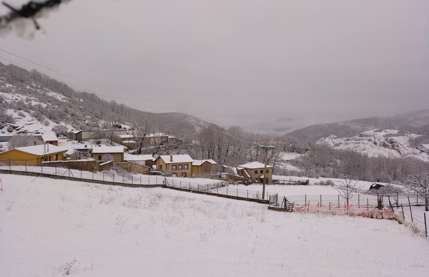 Valle de Vegacervera
