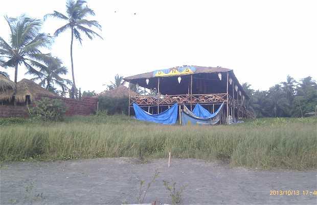 Playa de Mandrem