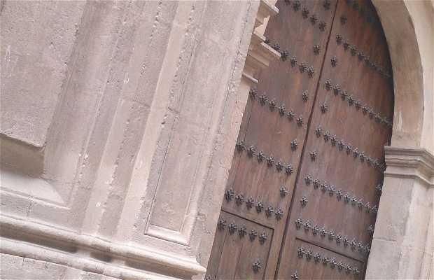 Iglesia Santa Anna