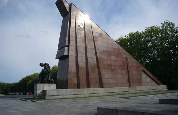 Monumento al Ejercito Rojo