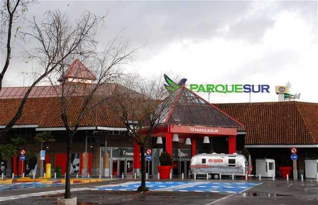 Centre Commercial Parquesur