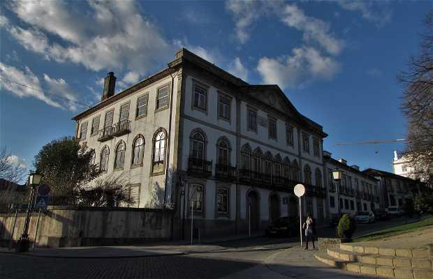 Casa Martins Sarmento