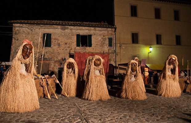 Monteriggioni di Torri si Corona - Festa Medievale