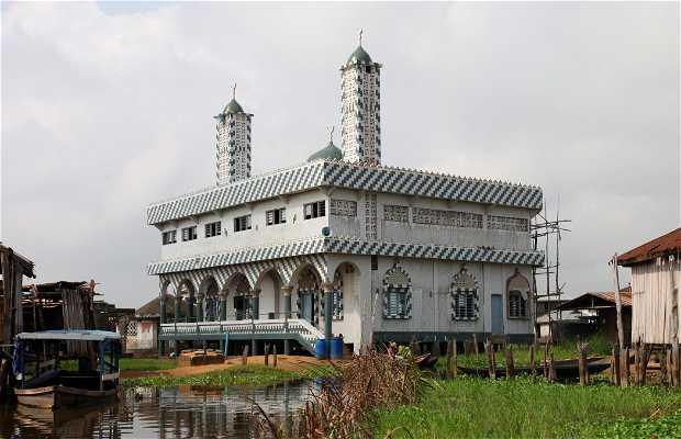 Ganvié Mosque