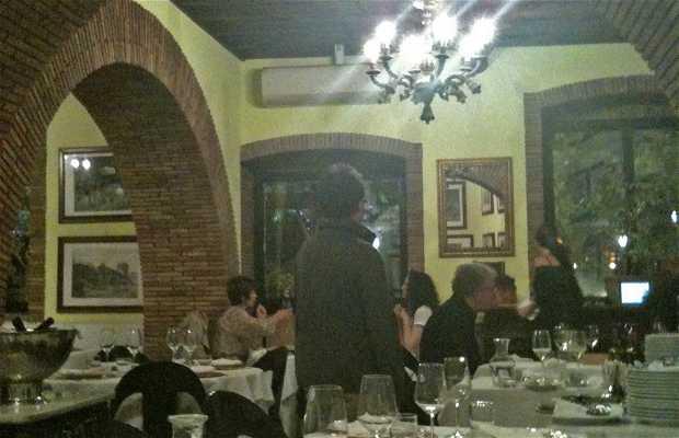 Restaurante Sibilla