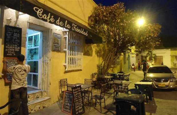 Cafe de la Trinidad