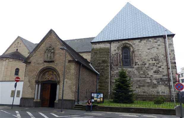 Iglesia de San Georg