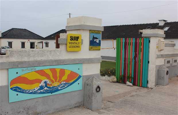 SurfCastle