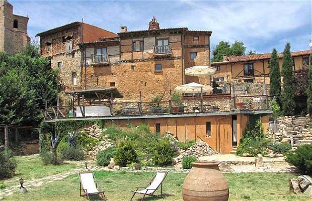 Restaurante Casa del Cura (Hotel)