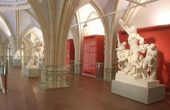 Musée des Reproductions