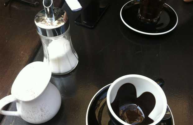 Bhv Paris Tasse A Cafe