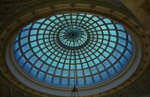 Chicago Cultural Centre