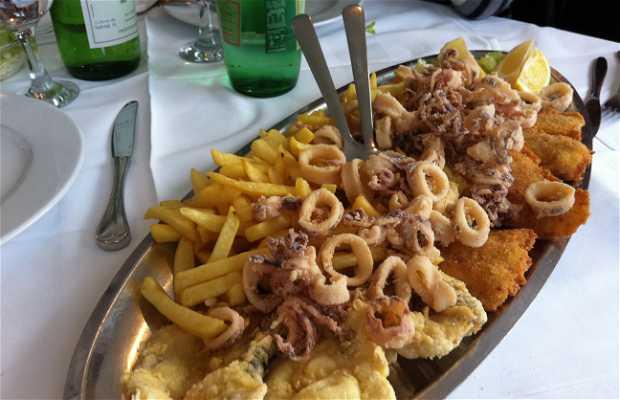 Restaurante Martina