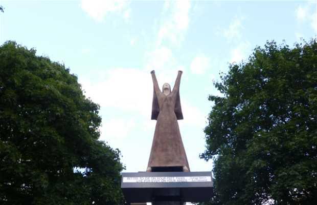 Monumento a La Pasionaria