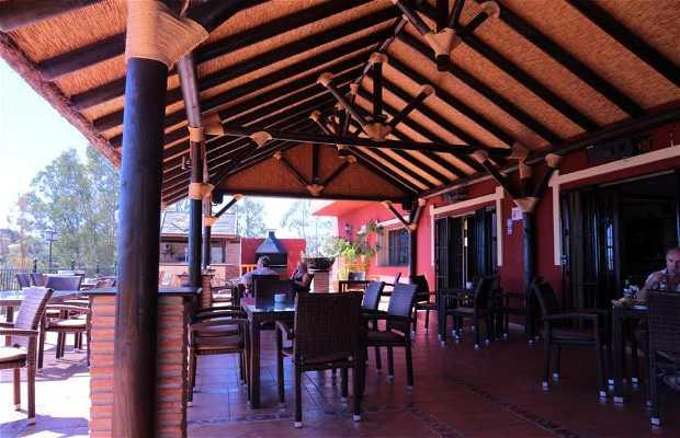 Restaurante Venta Los Almendros
