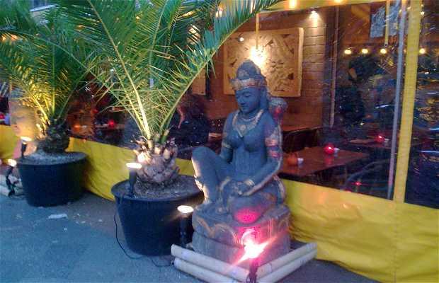 Amrit Restaurant