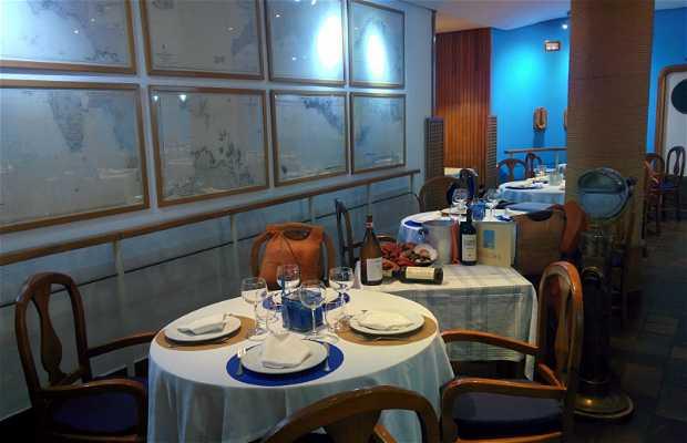 Restaurante Bitácora