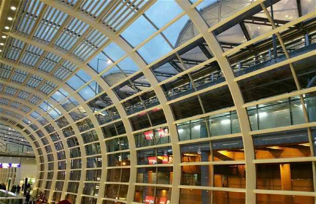 Aeroporto di Hong Kong