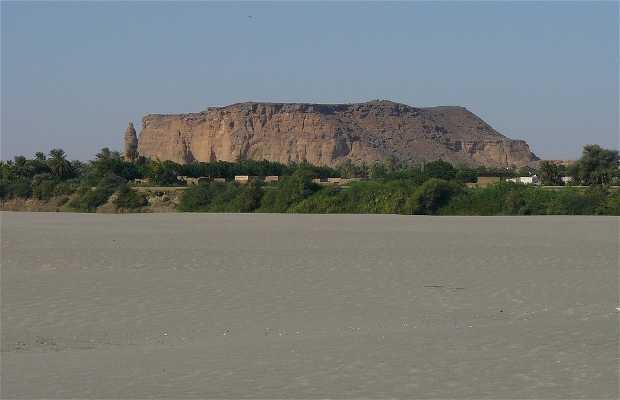 Jebel Berkel