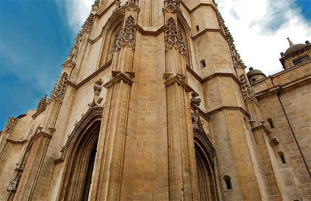 Catedral San Salvador de Oviedo