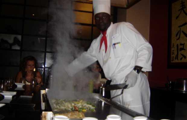 Restaurant Mikado