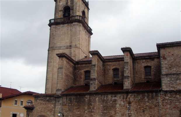 Santa Ana Parish