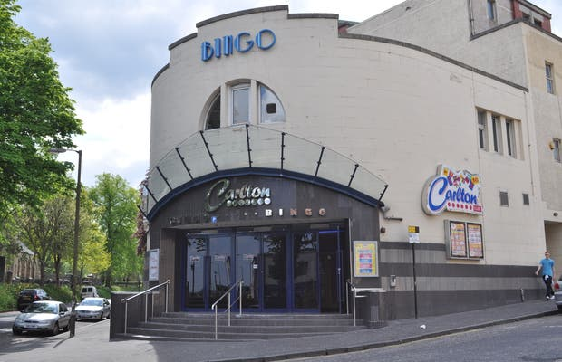 Carlton Casino
