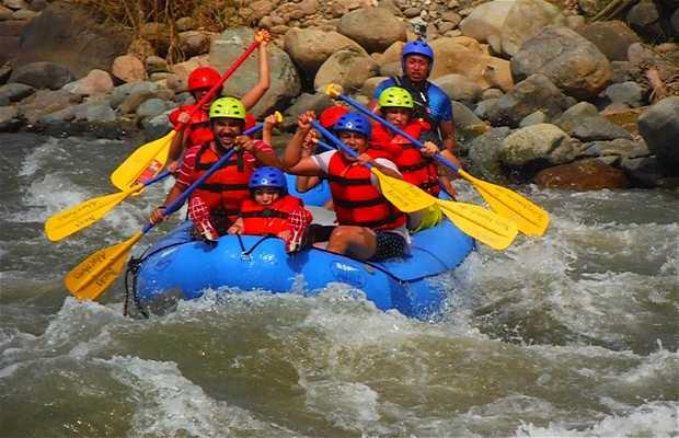 Rafting Bucay