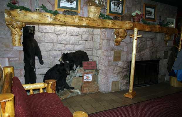 Restaurante Three Bear