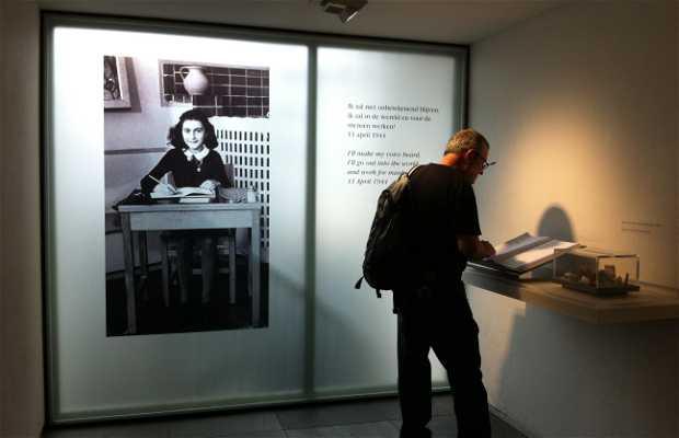 Casa Museo de Anne Frank