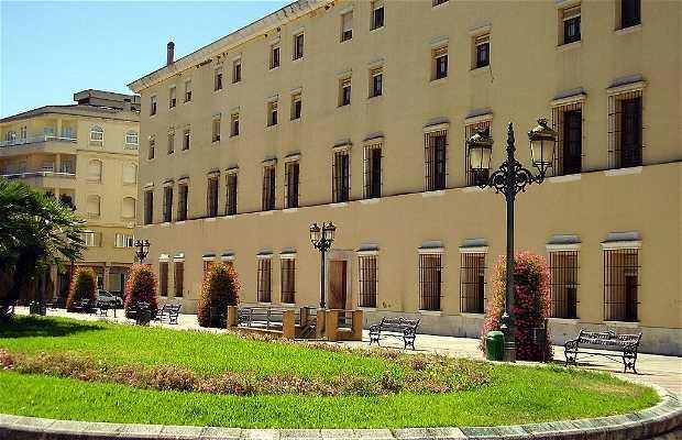 Hospital Provincial de San Sebastián
