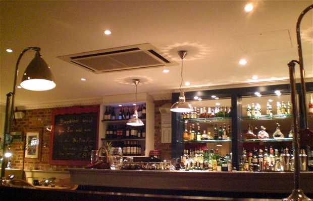 Brasserie Chez Gerard - Pinner