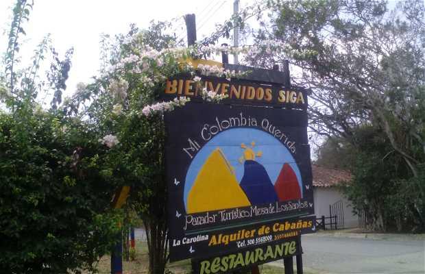 Mi Colombia Querida